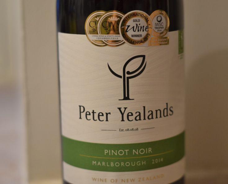 Bærekraftig favorittvin for deg og din favorittveggis — MATVRAKBLOGGEN
