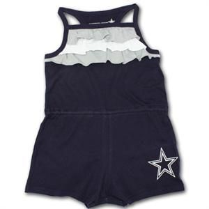 Dallas Cowboys Girl Outfit