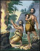 Caïn et Abel à travers le Coran et La Bible