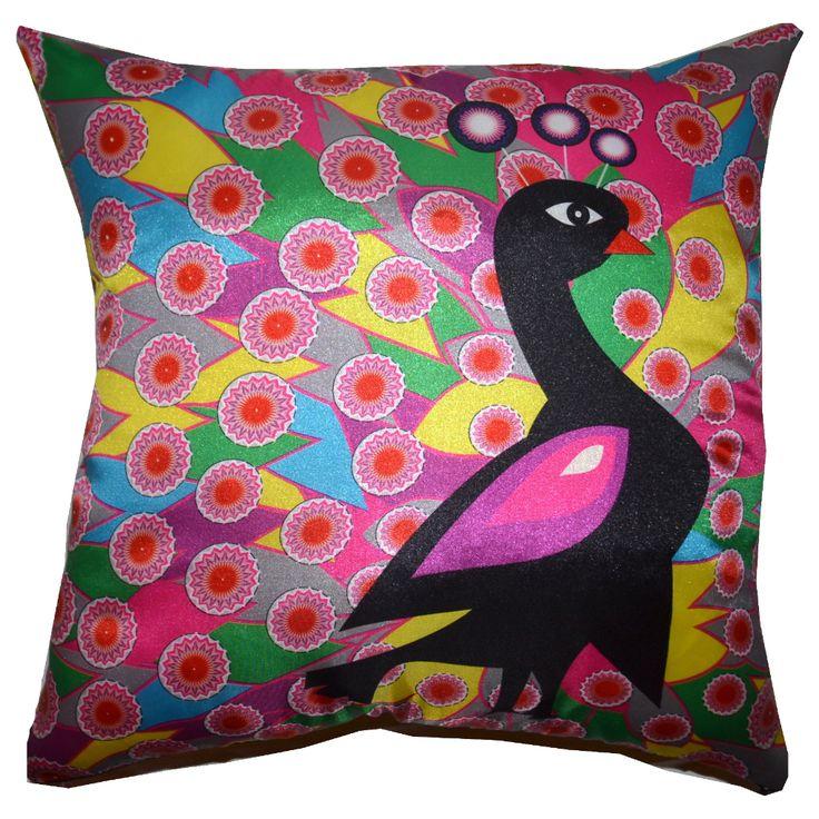 Designerska #poduszka dekoracyjna #Indyjska № gd207