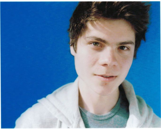 Picture of Atticus Dean Mitchell | Atticus Mitchell ...