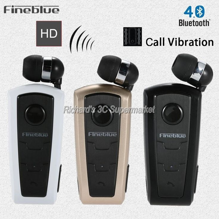14.54$  Buy now - http://alib0b.shopchina.info/go.php?t=32789246711 - Mini Wireless Driver Auriculares Bluetooth Earphone Fineblue F910 Audifonos Vibration Wear Clip Stereo Sport Running Headset 14.54$ #bestbuy