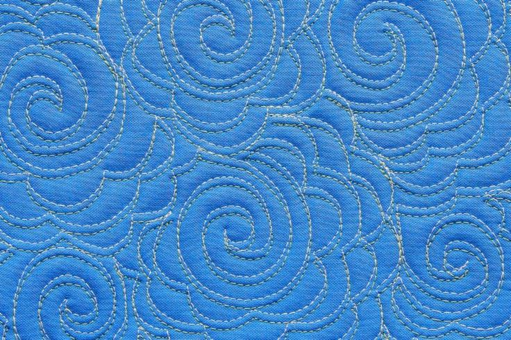 Daily Blog - TheQuiltShow.com