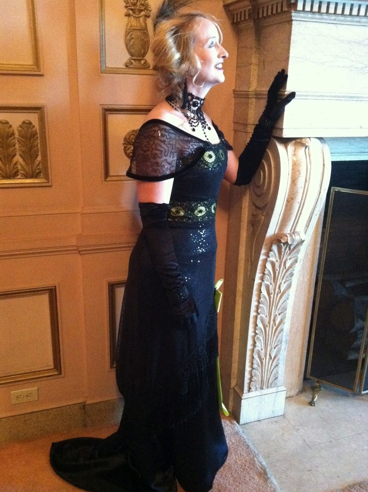 9 besten Titanic dresses :) Bilder auf Pinterest | Titanic film ...