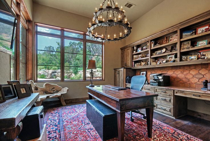 1-rustic-home-office