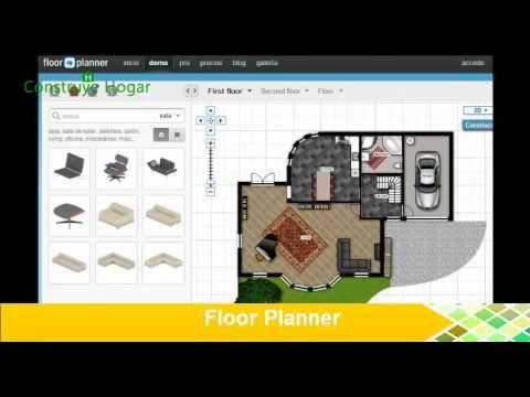 Las 25 mejores ideas sobre programa para hacer planos en for Programa para hacer planos de casas en 3d gratis online