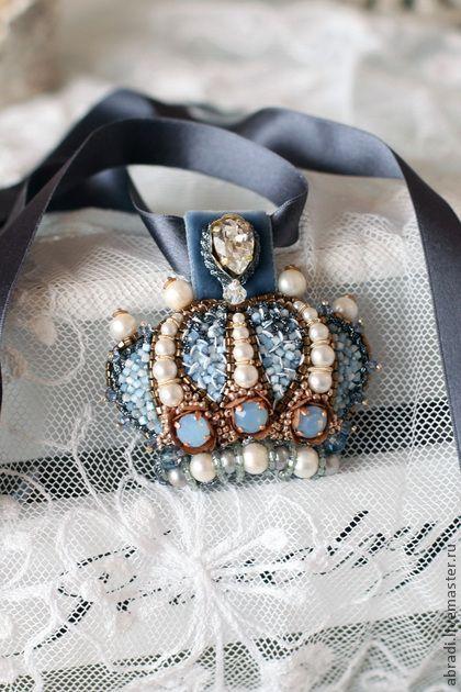 Beaded Crown