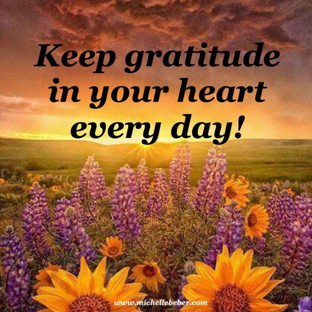 Gratitude Attitude Of Gratitude Gratitude Quotes Gratitude Grateful Heart