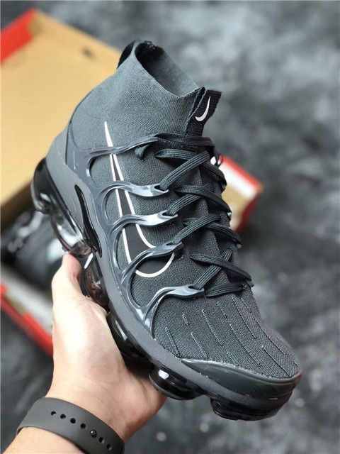 ecea91dac0cea Mens Nike Air VaporMax Plus Tn 198 ZL