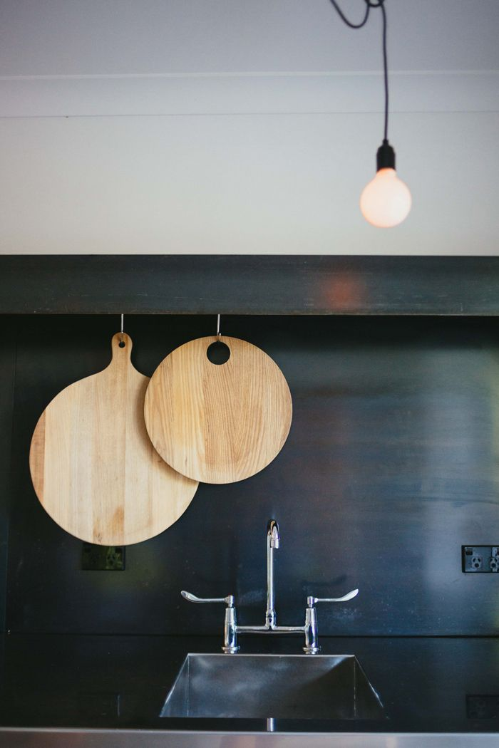 Auckland Kitchen by Studio106 Remodelista Kitchen Pinterest ...