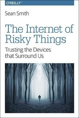 The internet of risky things / Sean Smith.