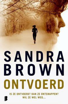 'Ontvoerd' Wow wat een spannend romantisch verhaal over vertrouwen, verraad en overleven.