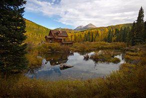 Dunton Springs Colorado :: All Inclusive 5 Star Resort