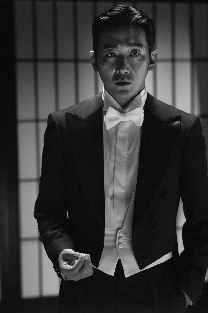 Image of Jung-woo Ha in The Handmaiden