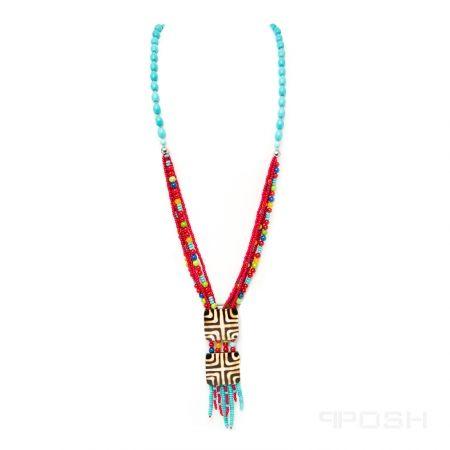 POSH Vibe - Virginia - Necklace