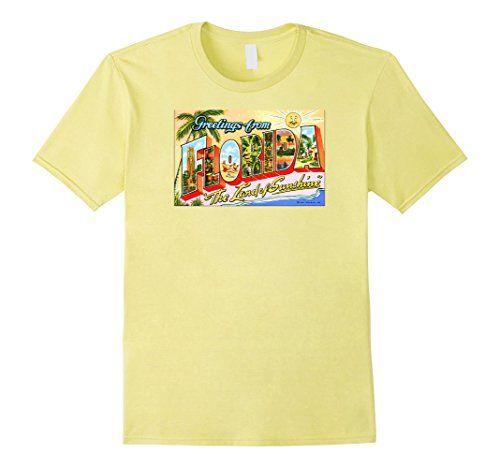 Men's Florida Vintage Print Travel Souvenir T-Shirt Tee S... http://www.amazon.com/dp/B01D2W79LA/ref=cm_sw_r_pi_dp_8IWhxb1ZN2ZS4