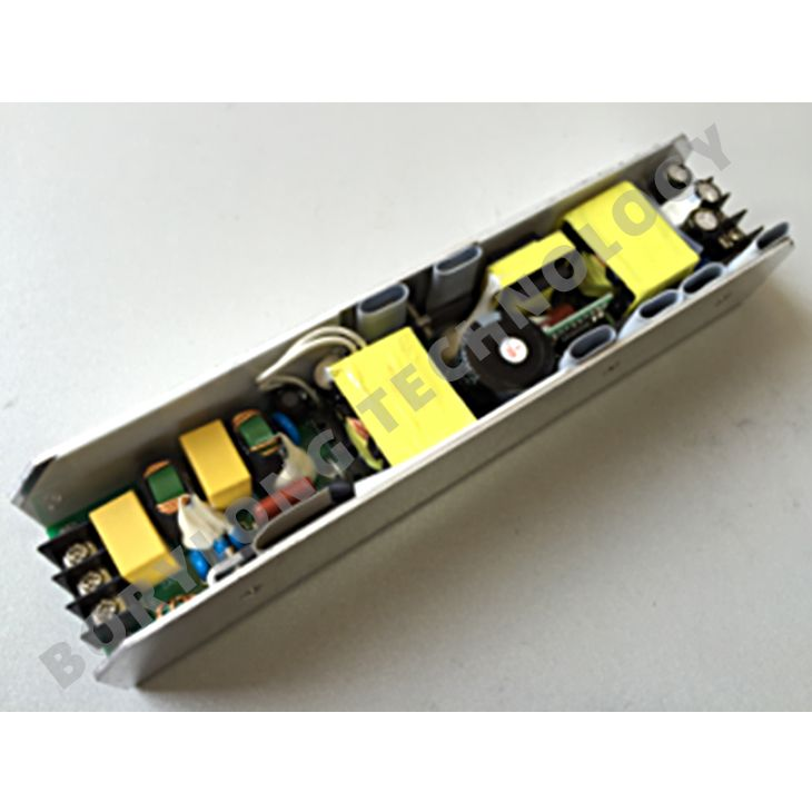 A180a series power supply ==> 180W (12VDC,15A; 24VDC,7.5A ...