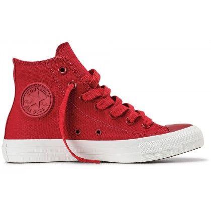Tênis Converse All Star Ct As Hi Vermelho CT2262004
