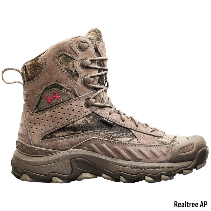Under Armour Womens Speed Freek Hunting Boot - Gander Mountain
