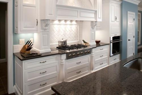 Countertop Cambria Quartz Williston New Kitchen