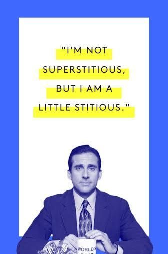 In honor of the 10th anniversary of The Office, here are Michael Scott's best quotes.