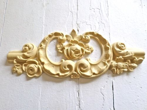 Best Molding Images On Pinterest Sconces China And Crafts - Crest furniture
