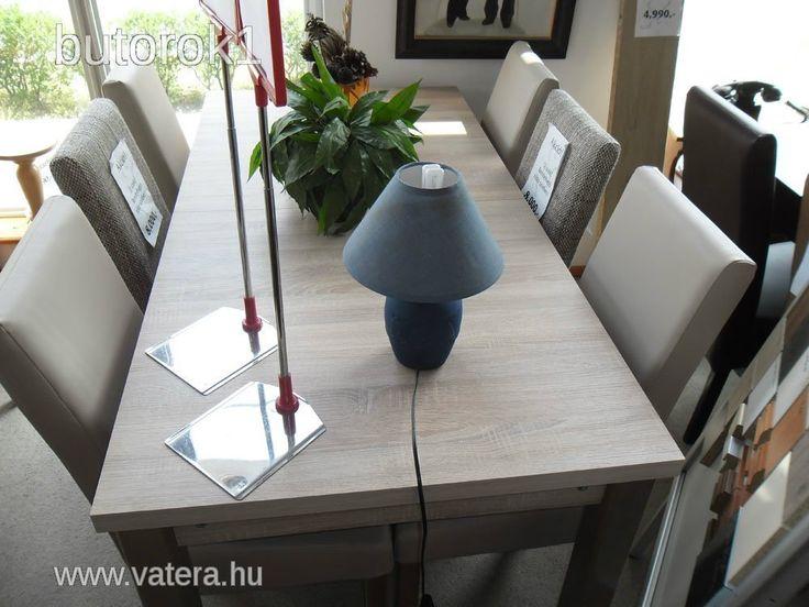 új bővíthető étkezőasztal rendelhető többféle szín - 19990 Ft