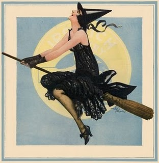 1920's halloween images - Google Search
