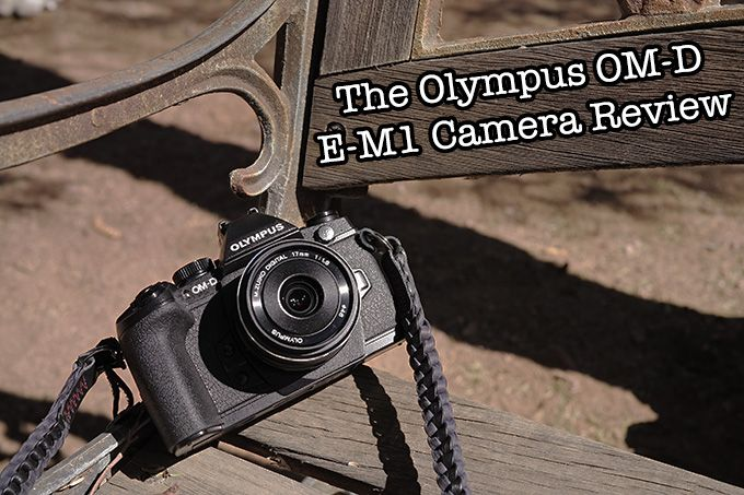 The Olympus OM-D E-M1 Full Review. The most versatile Mirrorless Camera ever.