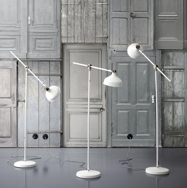 De nieuwe herfstcollectie van IKEA - Stalamp