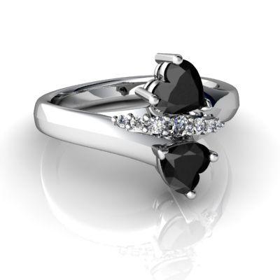 all about black onyx rings infobarrel - Black Onyx Wedding Ring
