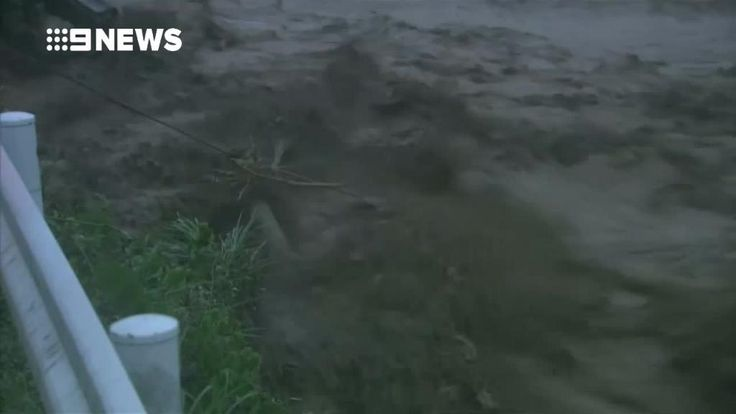 At least 11 people dead after freak rain hits Japan