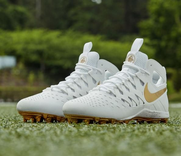 The Coolest Football Cleats for the 2016 Season