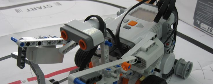Конкурс робототехники для детей :: Наши дети