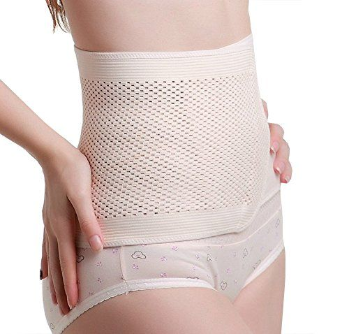 Uhome Adjustable Support Belly Postpartum recovery belt Girdle Belly/Waist Post Birth Pregnancy band Shaper After Pregnancy Uhome http://www.amazon.com/dp/B00LBWUCRM/ref=cm_sw_r_pi_dp_92Rmub0Y5WN5T