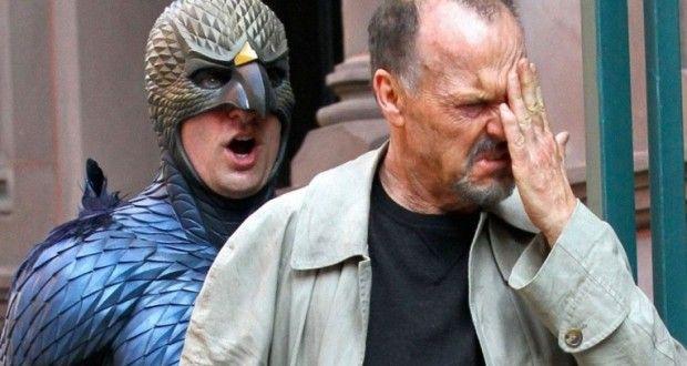 Birdman (2014) — CINEFILUL DE SERVICIU