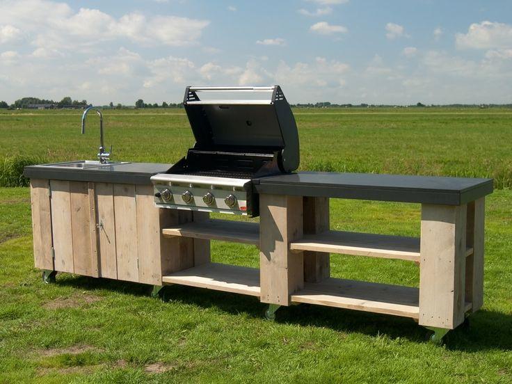 Möbel Für Outdoor Küche : Besten outdoorküche bilder auf verandas diy garten