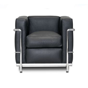 Vintage furniture real or fake corbusier s grand for Le corbusier chair history