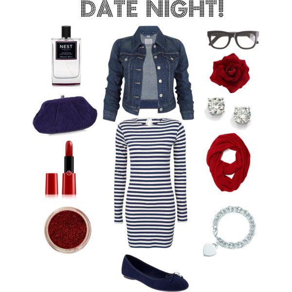Cute date night outfits in Brisbane