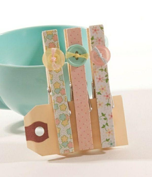 coole--deko-ideen-bastelideen-mit-wäscheklammern-cooles-design