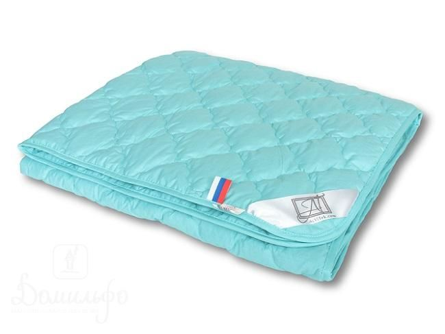Одеяло детское стеганое БРИЗ 105x140Л от производителя АльВиТек (Россия)