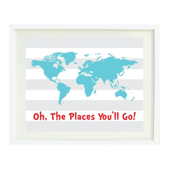 20 best images about Babyu0027s Room on Pinterest Kids wall stickers - best of world map grey image