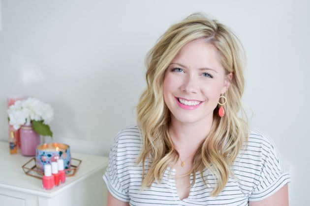 Summer Beauty Favorites | The Small Things Blog | Bloglovin'