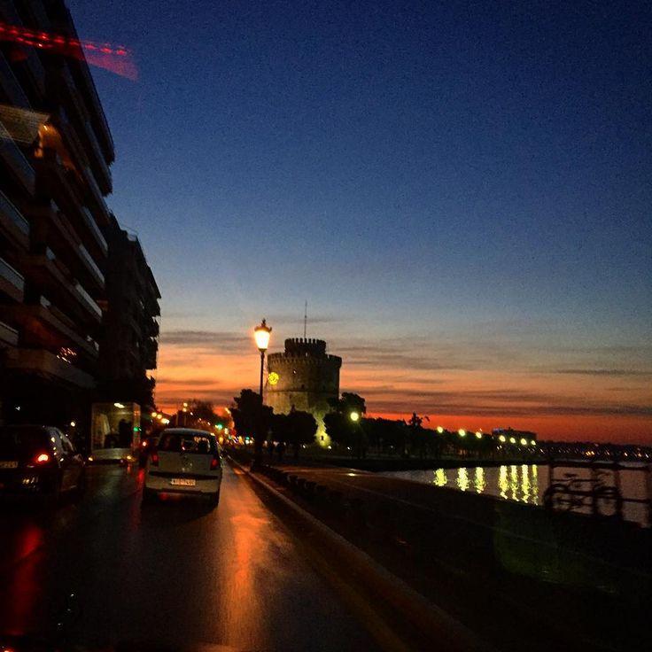 Thessaloniki 07:10 #SKG