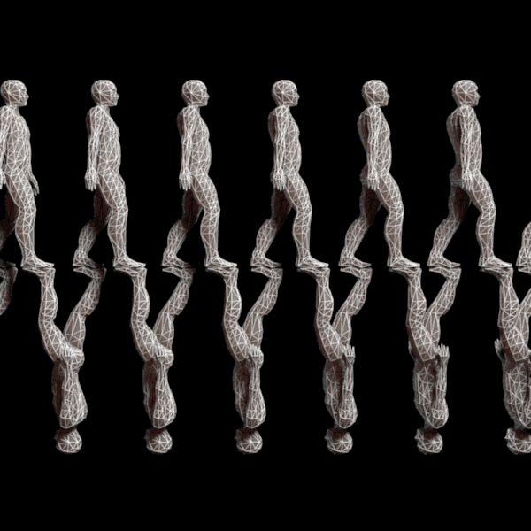 Surreal Digital Art Recalls Dalí and M.C. Escher   The Creators Project