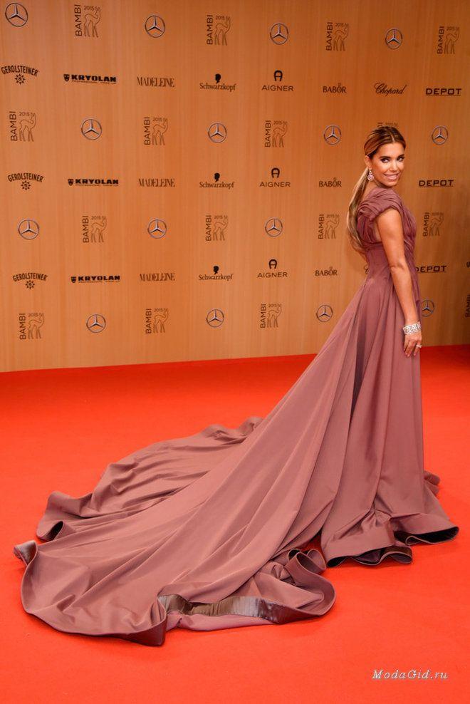 Знаменитости: Лучшие образы знаменитостей за неделю: Хайди Клум, Дженнифер Лоуренс, Леа Сейду и другие