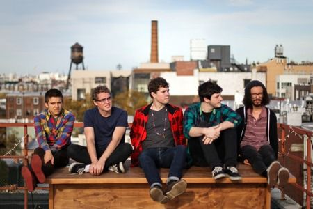 Surfer Blood | Listen and Stream Free Music, Albums, New Releases ...