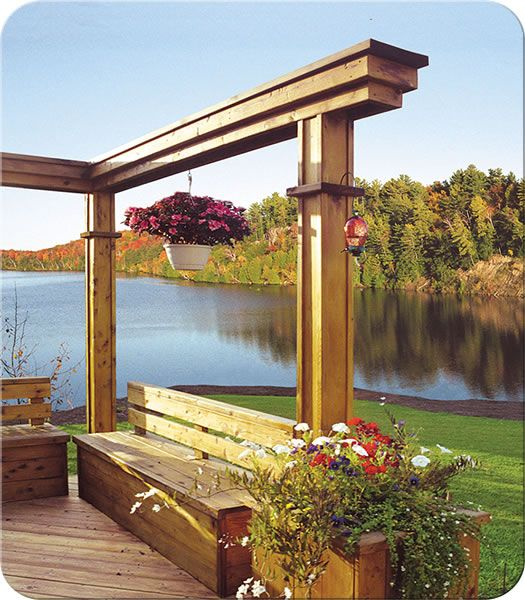 Double Fascia Beam| Fence-All