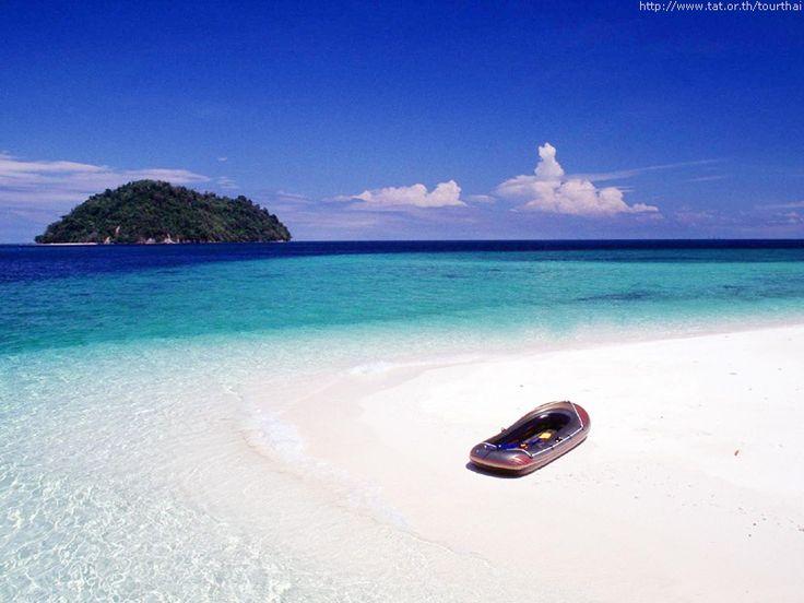 ชายหาดหัวหิน (| huahin beach)