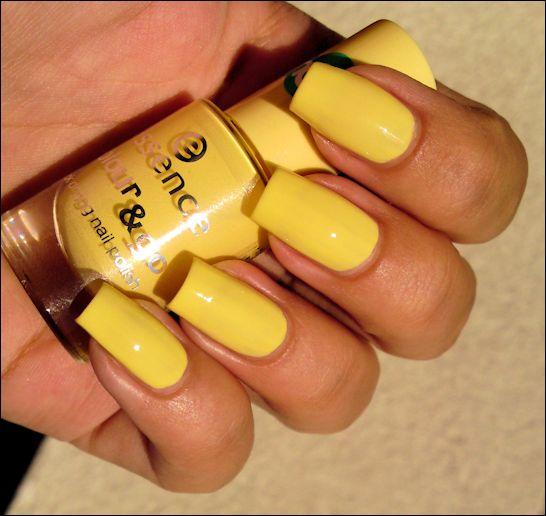 Sunny Nails